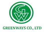 GREENWAYS CO., LTD